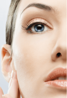 6 Nicht invasives Facelifting  Radiofrequenz